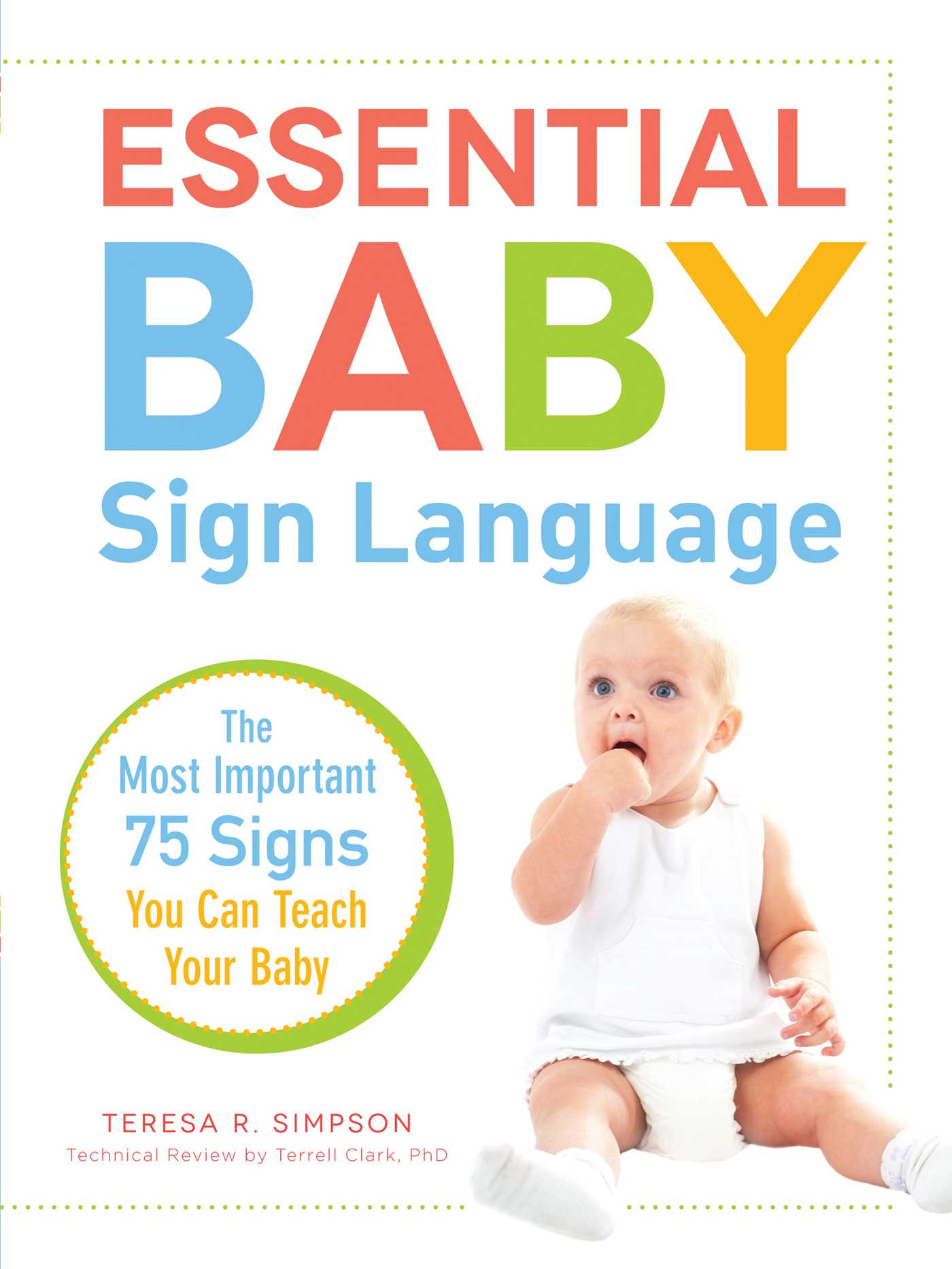 baby sign language Baby sign language is the use of manual signing allowing infants and toddlers to communicate emotions, desires, and objects prior to spoken language development .