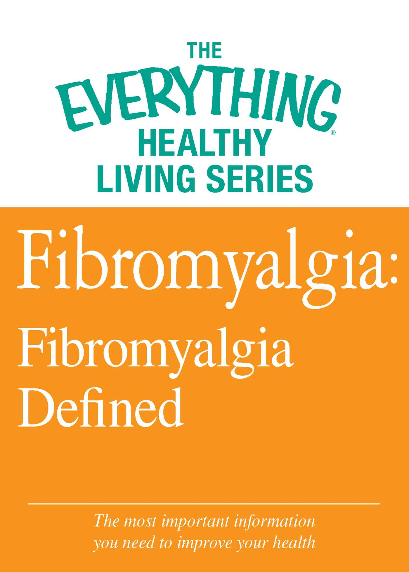 Fibromyalgia fibromyalgia defined 9781440563652 hr
