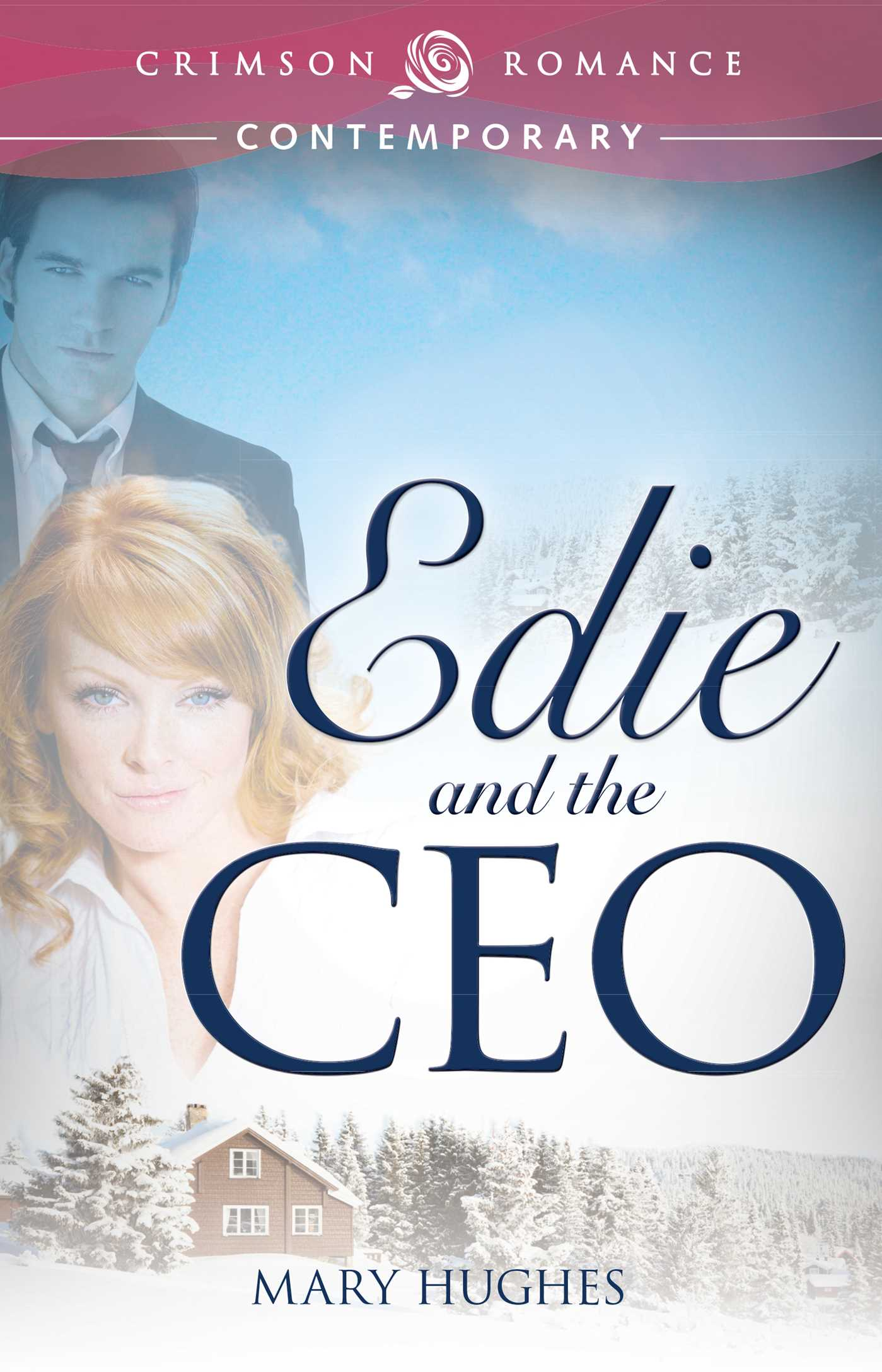 Edie and the ceo 9781440564307 hr