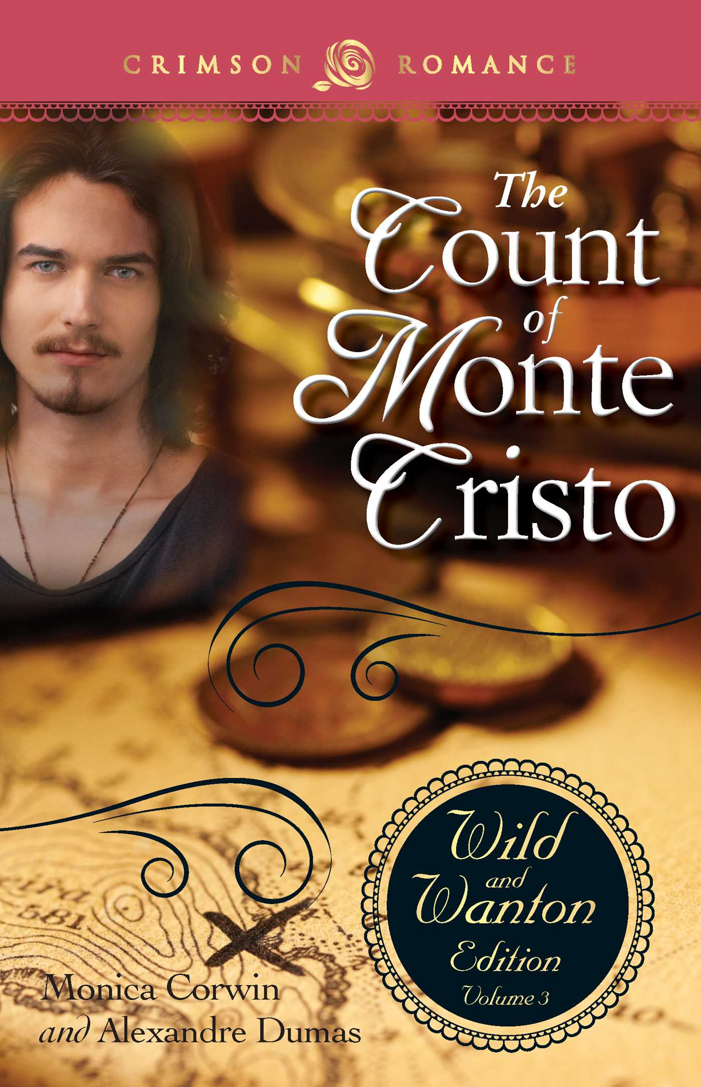 the subplots in the novel the count of monte cristo by alexandre dumas Buy a cheap copy of the man in the iron mask book by alexandre  i'd highly recommend the count of monte cristo  in this novel, dumas gives us the secret.