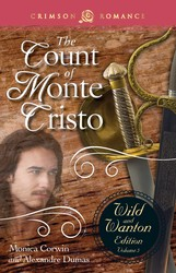 Count Of Monte Cristo: The Wild And Wanton Edition Volume 5