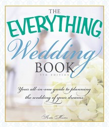 The Everything Wedding Book