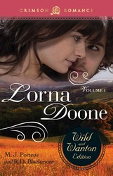 Lorna Doone: The Wild And Wanton Edition Volume 1