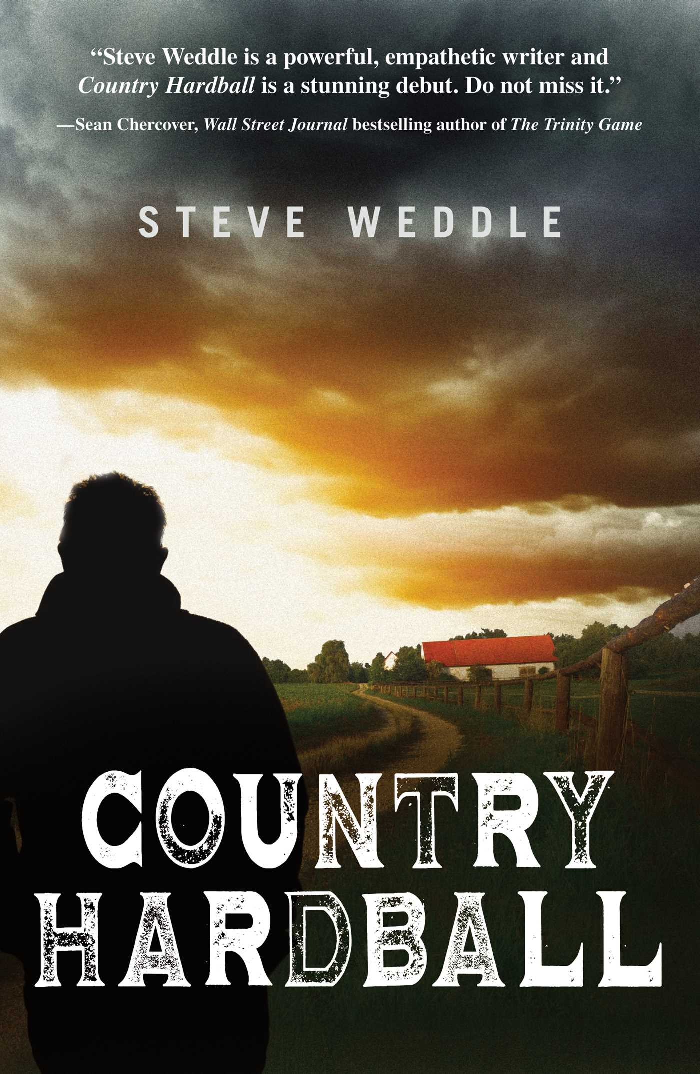 Country hardball 9781440570803 hr