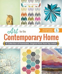 The Custom Art Collection - Art for the Contemporary Home