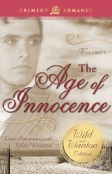 Age Of Innocence: The Wild And Wanton Edition Volume 2