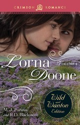 Lorna Doone: The Wild And Wanton Edition Volume 2