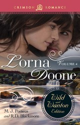Lorna Doone: The Wild And Wanton Edition Volume 4