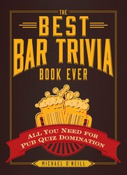 The Best Bar Trivia Book Ever