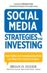 Social Media Strategies For Investing
