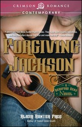 Forgiving Jackson book cover