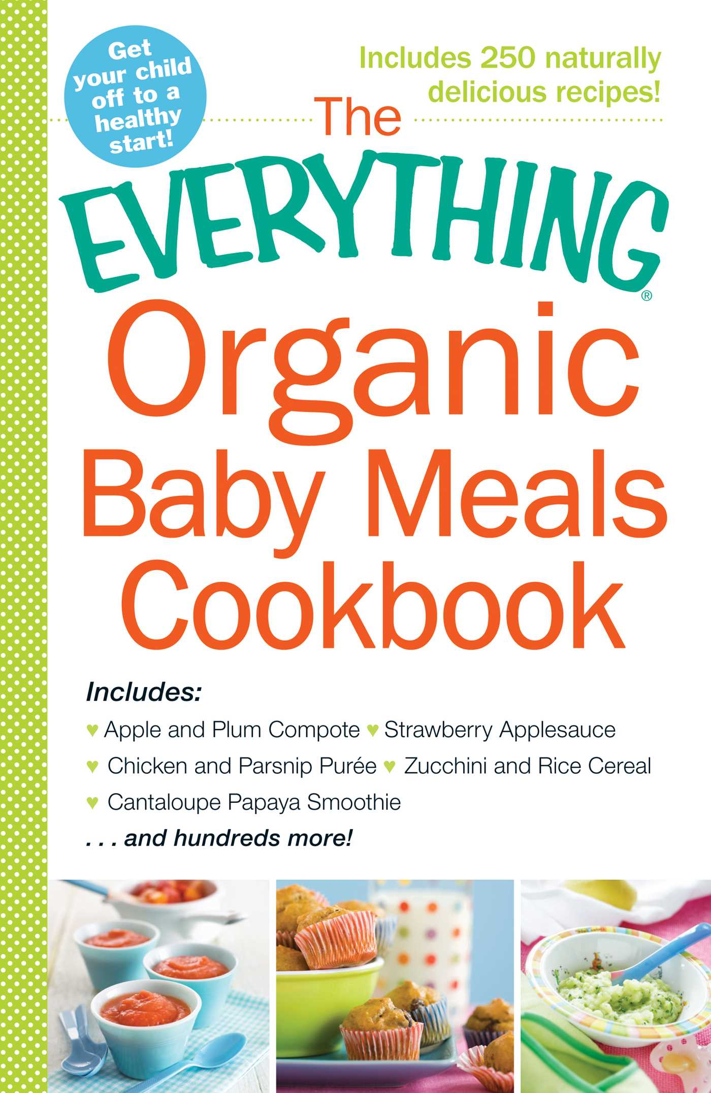 The everything organic baby meals cookbook book by adams media book cover image jpg the everything organic baby meals cookbook forumfinder Choice Image