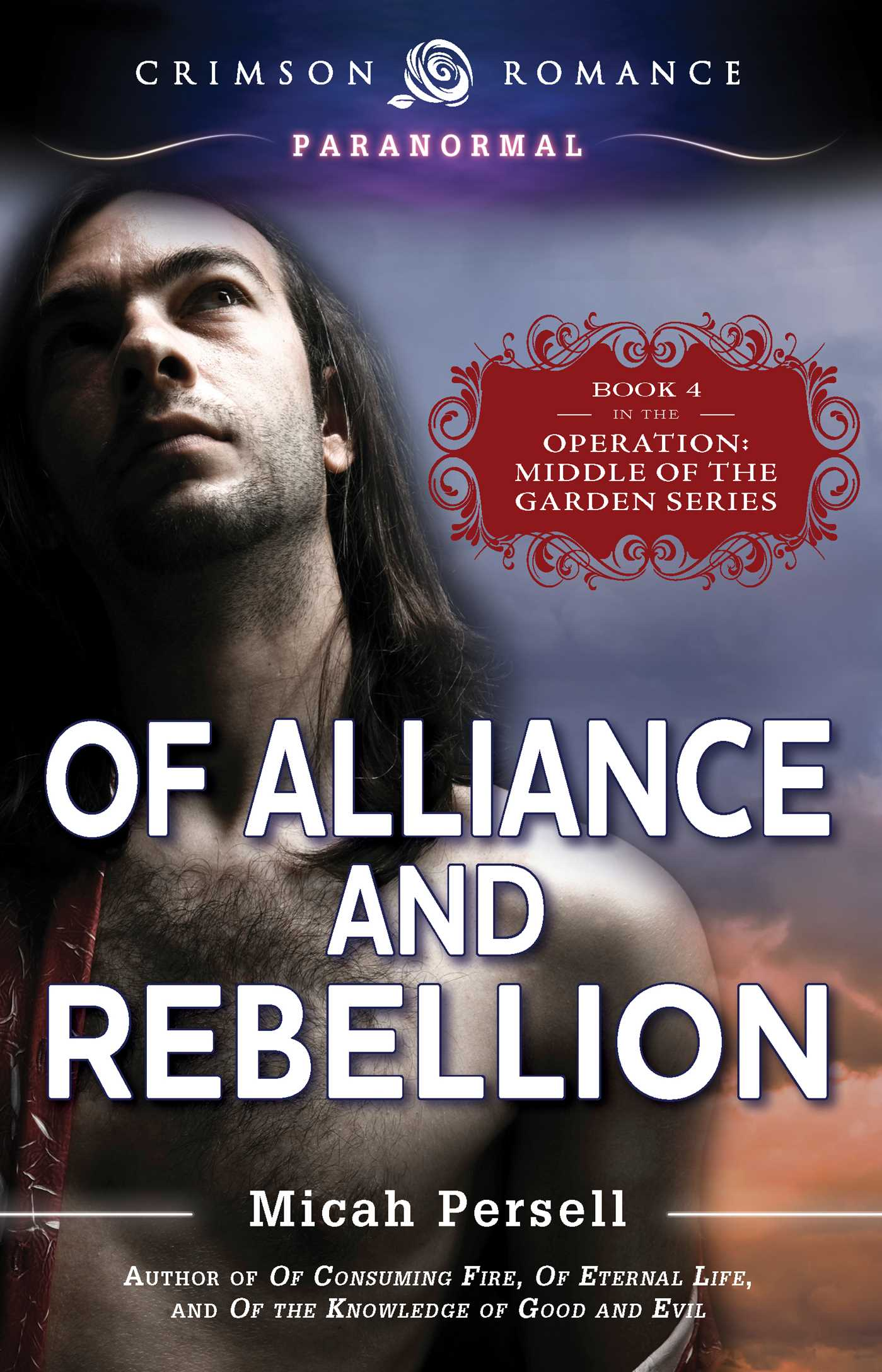 Of alliance and rebellion 9781440588877 hr