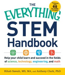 The Everything STEM Handbook