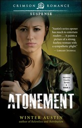 Atonement book cover