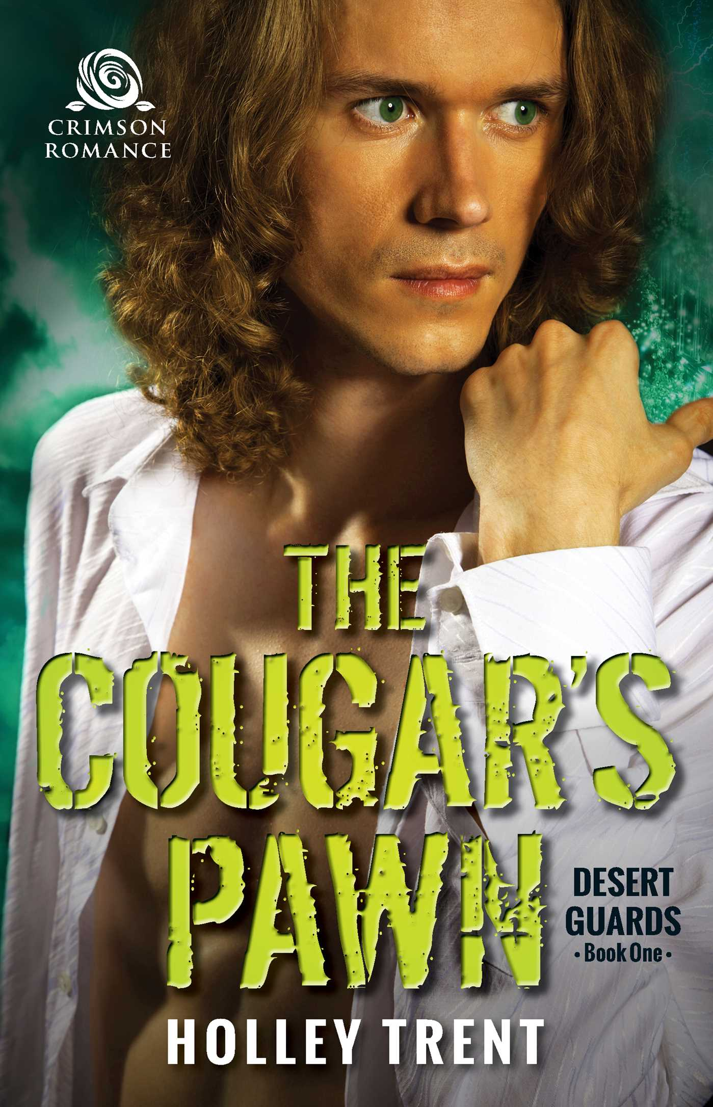 The cougars pawn 9781440592652 hr