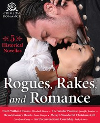 Rogues, Rakes, and Romance