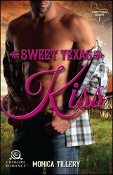 Sweet Texas Kiss