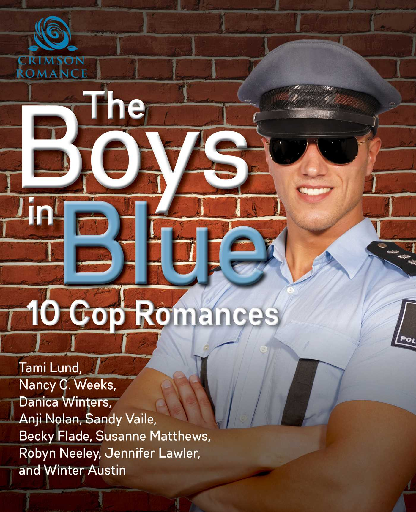 The boys in blue 9781440596964 hr