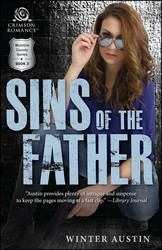 Sins of the Father book cover
