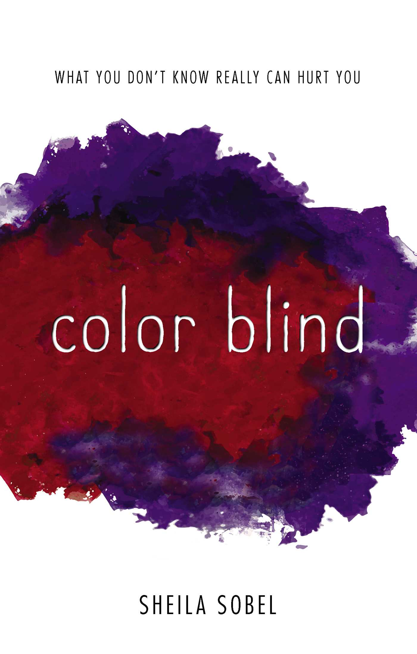 Book for color blindness - Color Blind Book Vardant