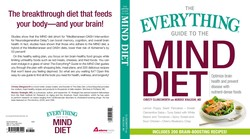 The Everything Guide to the MIND Diet