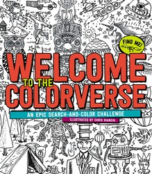 Welcome to the Colorverse