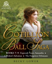 The Cotillion Ball Saga