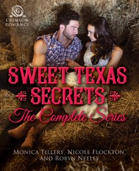 Sweet Texas Secrets