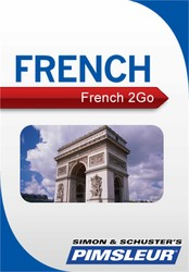 Pimsleur French 2Go