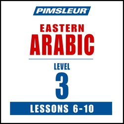 Arabic (East) Phase 3, Unit 06-10