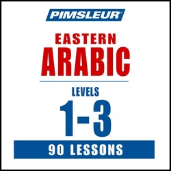 Arabic (East) Phases 1-3