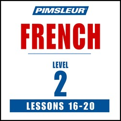 French Phase 2, Unit 16-20