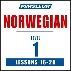 Norwegian Phase 1, Unit 16-20