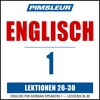 ESL German Phase 1, Unit 26-30