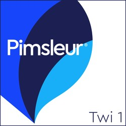 Pimsleur Twi Level 1 MP3