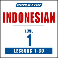 Indonesian Phase 1, Units 1-30