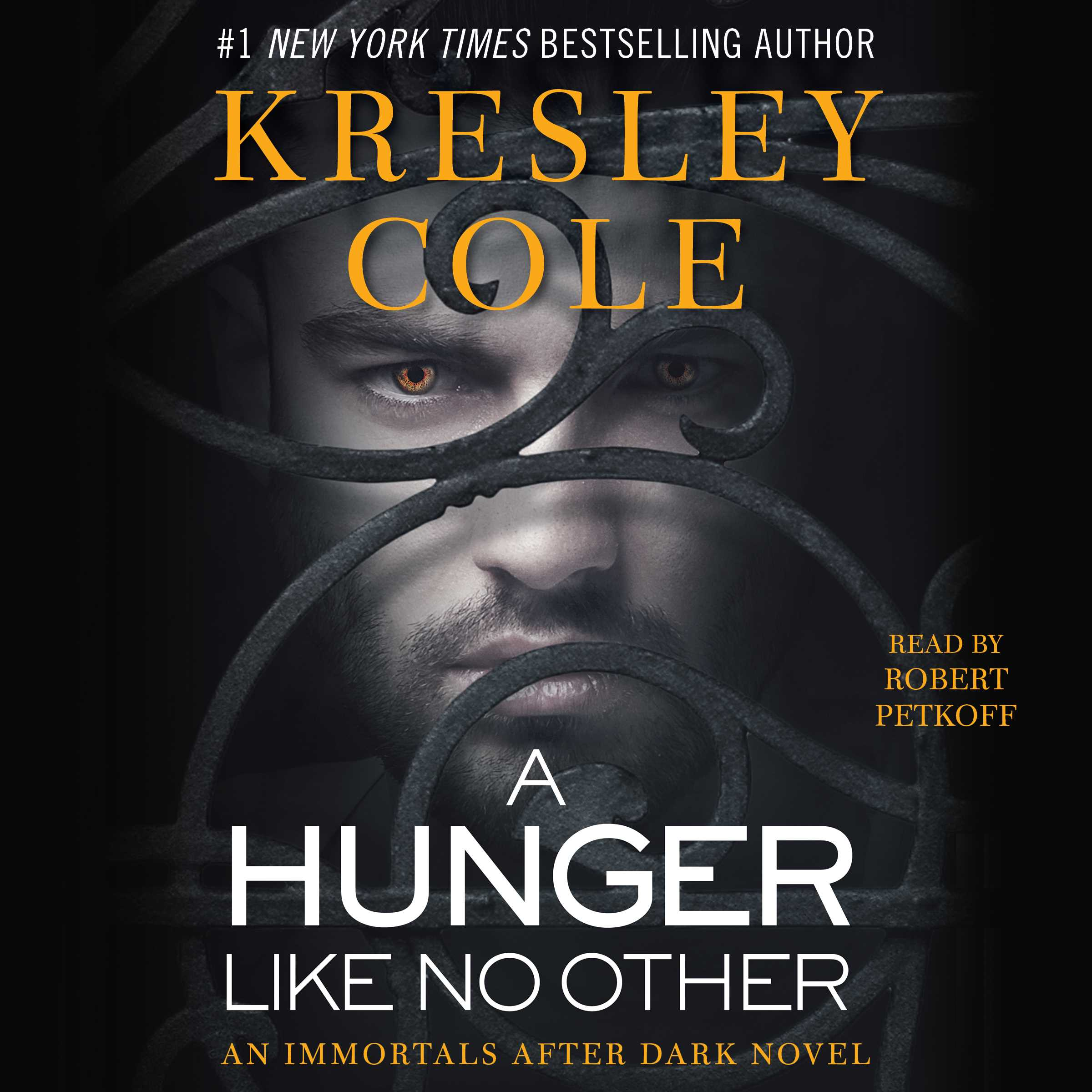 A hunger like no other 9781442345515 hr