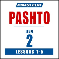 Pashto Phase 2, Unit 01-05
