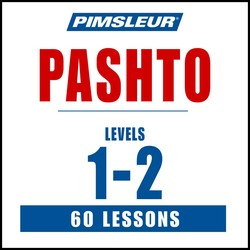 Pimsleur Pashto Levels 1-2 MP3