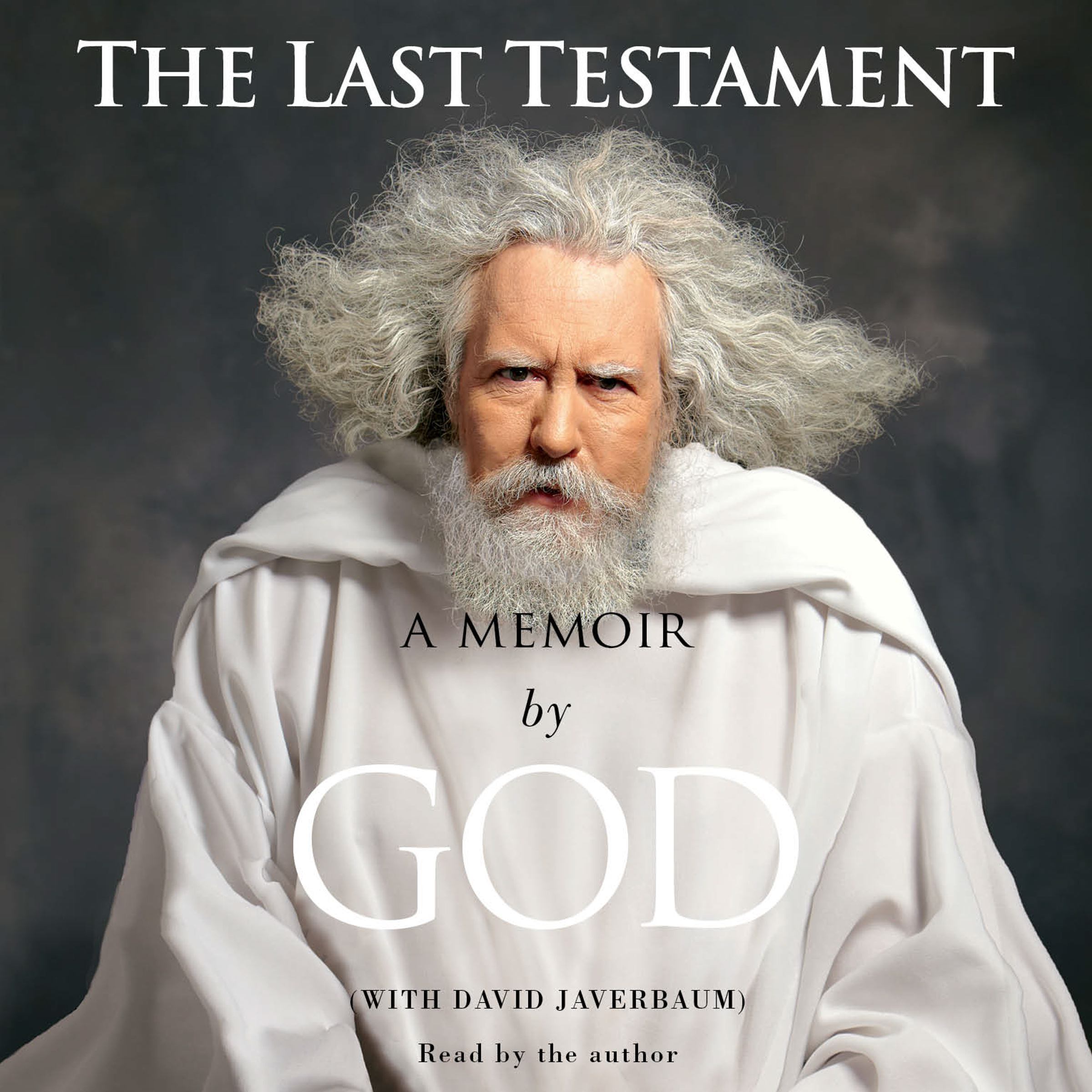 The last testament 9781442349124 hr