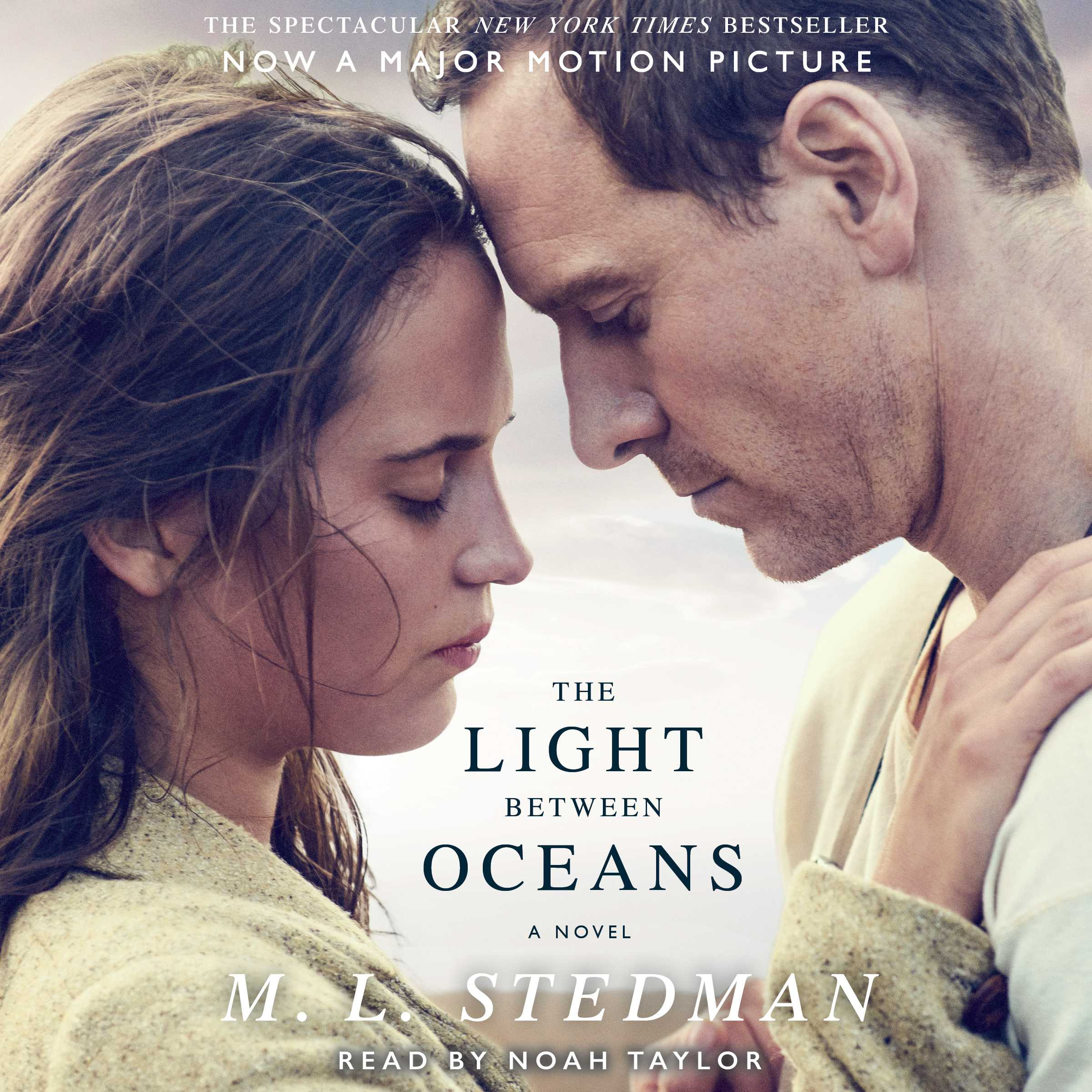 The light between oceans 9781442350304 hr