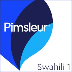 Pimsleur Swahili Level 1 MP3