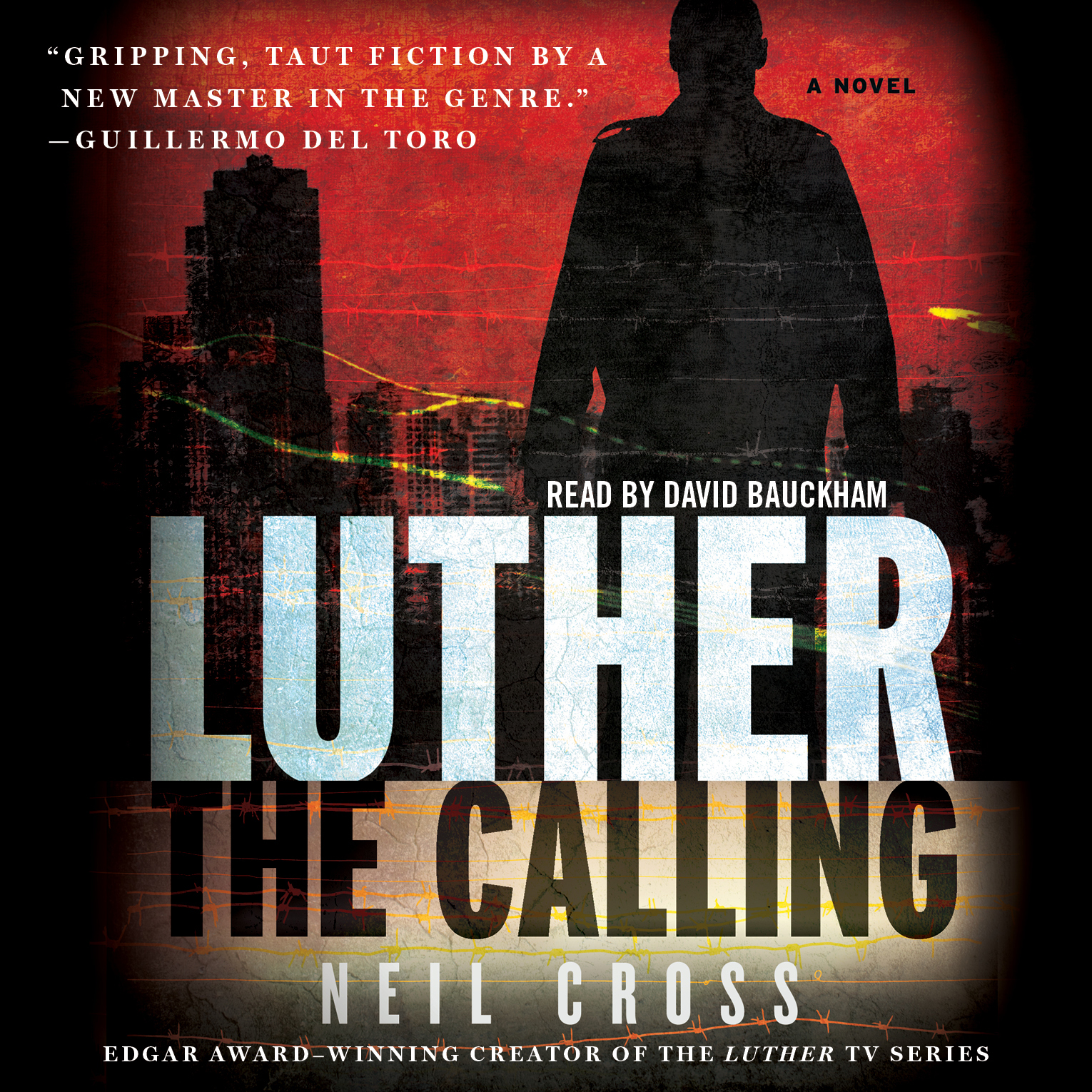Luther 9781442352636 hr