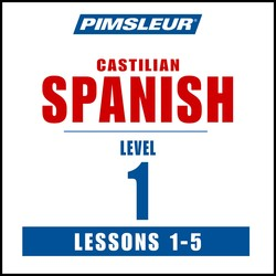 Castilian Spanish Phase 1, Unit 01-05