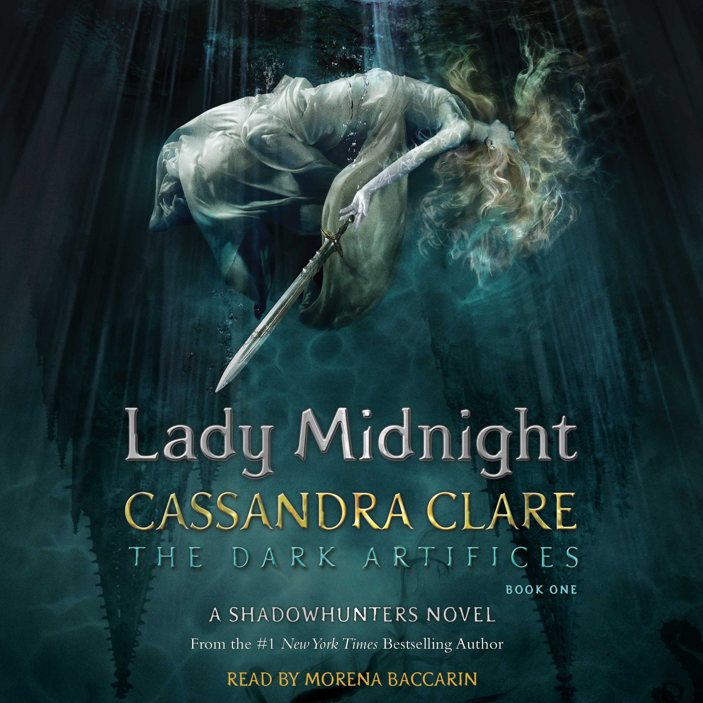 Lady midnight 9781442357112 hr