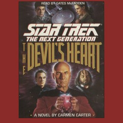 STAR TREK: THE NEXT GENERATION: THE DEVIL'S HEART