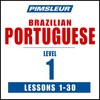Pimsleur Portuguese (Brazilian) Level 1 MP3