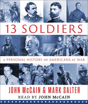 Thirteen Soldiers