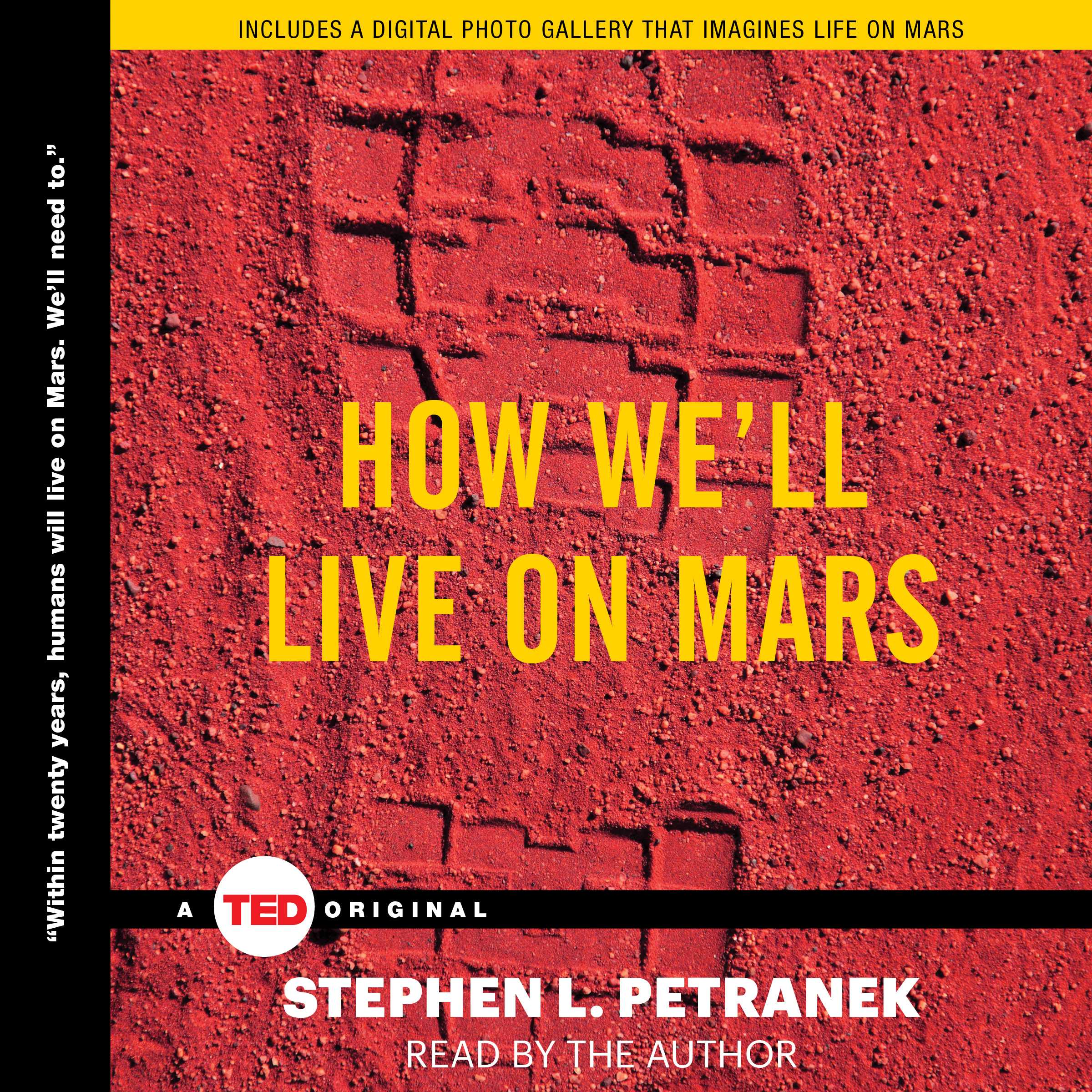 How well live on mars 9781442375871 hr
